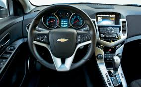 Cruze chevy cruze 2013 eco : 2012 Chevy Cruze Interior Dash Photo #41965761 - Automotive.com