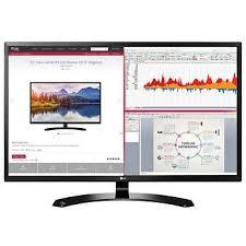 """LG 32"""" Class <b>Full HD IPS</b> Monitor"""