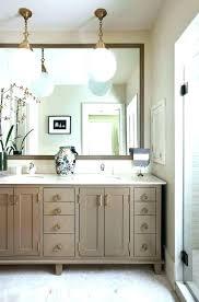 pendant lighting bathroom vanity. Bathroom Lighting Pendant Vanity Lights White Round H