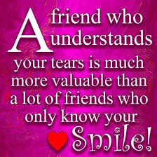 Most Beautiful Friendship Quotes
