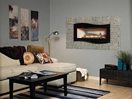 white mountain hearth by empire vent free linear gas fireplace boulevard 38