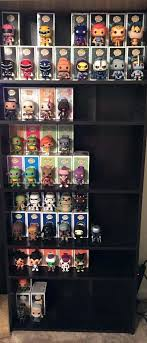 funko pop display case mystery mini singapore funko pop display