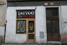 Tetovací A Piercing Salóny Plzeň Jih Firmycz