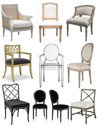 dining room chair style names alliancemv