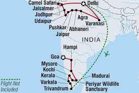 Iconic India | India Tours | Intrepid Travel GB