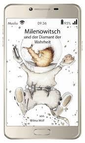 Milenowitsch und der Diamant der Wahrheit | Lesejury