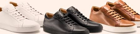 3 essential tips for wearing dress sneakers at work