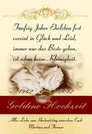 Inspirierende Schone Spruche Zur Goldenen Hochzeit 60 Einzigartig