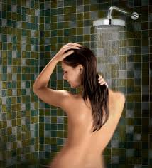 Ten tips for taking a shower Yinyangmother