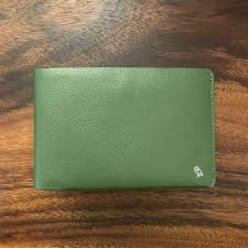 Bellroy Travel Wallet Designer Edition Bellroy Travel Wallet Designer Edition Forest Green Mens