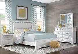 7 Piece Queen Bedroom Sets