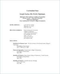 Cv Resume Format Download Beautiful Resume Examples Word Format