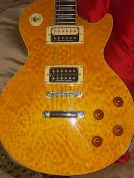 looking for alnico 3 custom buckers to go in my epiphone les paul the pickups have been replaced a few times the set that will be going it are a pair of zebra paf s from a ~2000 something korean dean cadillac