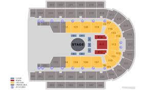 Little Caesars Arena Seating Chart Cirque Du Soleil 80 Explicit Caesars Atlantic City Show Seating Chart