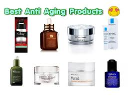 best anti aging skin care line 2016