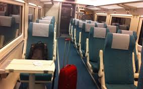Renfe Seating Chart Euromed Trains In Spain All Trains Best Price Happyrail