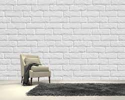 modern brick wall texture 3d wallpaper ...