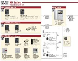 aiphone kb 3sd audio only handset online aiphone intercom manual at Aiphone Wiring Diagram