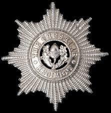 The Cheshire Regiment
