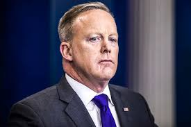 Sean Spicer Resume The Agony Of Sean Spicer Vanity Fair 5