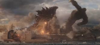 *available on @hbomax in the us only, for 31 days, at no. Godzilla Vs Kong Japanese Trailer Film