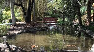 Va West Los Angeles Healthcare Campus Japanese Garden