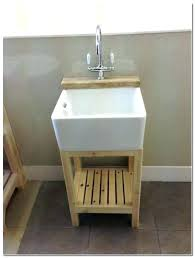free standing laundry sink utility freestanding inside sinks designs 10 freestanding utility sink s32