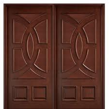 wooden door design. Wooden Door Designs 7 Design E