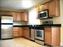 kitchen wall colors. Kitchen Wall Color Light Grey Walls Gray Cabinets What Colors Combination  Ideas With Dark Oak For P