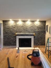 Fireplace Lighting in Arlington, VA - Electrician in Northern Virginia