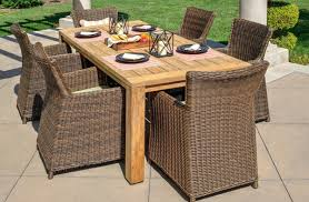 discussing the popularity of wicker for