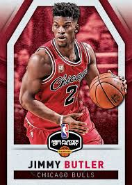 jimmy butler poster.  Poster For The First Time Panini Americau0027s Popular Player Of Day Promo Coming  To NBA  America 2016 POD Jimmy Butler Intended Poster E