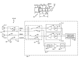 Patent us7241179 universal audio jack and plug patents drawing addition circuit parallel circuit