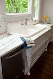farmhouse sink ideas for cottage style kitchens vintage