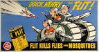 Images & Illustrations of flit