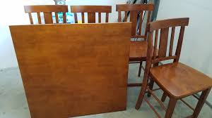 Kitchen Table Set Bismarck Nd