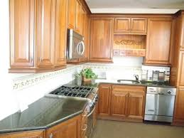 Mobile Home Kitchen Cabinets Painting Kitchen Cabinets In A Mobile Home Remodelista Sourcebook