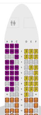Wow Air Seating Chart 68 Unusual Wow Airline Seating Chart