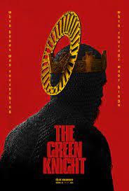 Poster zum The Green Knight - Bild 16 ...