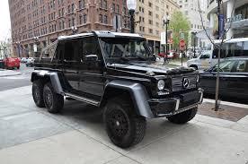 mercedes 6x6 price. Wonderful Mercedes Used 2014 MERCEDESBENZ GClass G63 6x6  Chicago IL With Mercedes Price