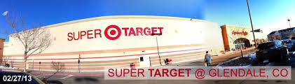 super target store front. Perfect Store Photo Of Target  Glendale CO United States Store Front To Super R