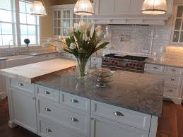 Marble Vs Granite Kitchen Countertops 17 Best Ideas About Gray Quartz Countertops On Pinterest Grey