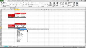 How To Calculate Days In Excel
