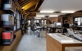 picture of attic office interior architecture office interior