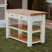 Butcher Block Kitchen Tables Contemporary Butcher Block Kitchen Island All Home Ideas