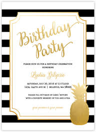a birthday invitation 18th birthday invitations from purpletrail