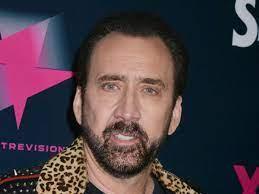 Sie wurde 85 Jahre alt: Nicolas Cage ...