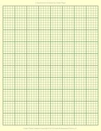 Engineering Paper Printable Engineering Graph Paper Templates Pinterest Graph Paper Paper