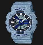 <b>Casio BA</b>-<b>110DE</b>-<b>2A2</b> купить | Оригинальные наручные <b>часы</b> ...