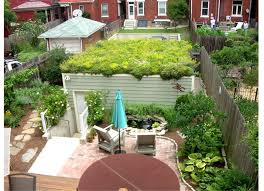 the salisbury residence garage greenroof on july 28 2009 included as a stop on